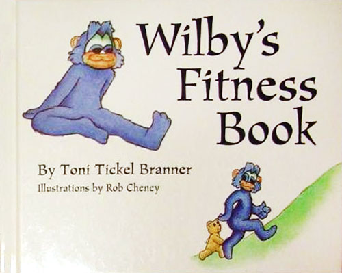 wilbys-fitness-book