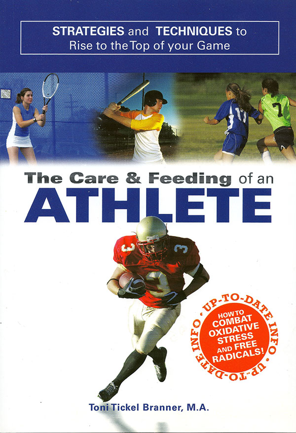 care-feeding-athlete-book-cover