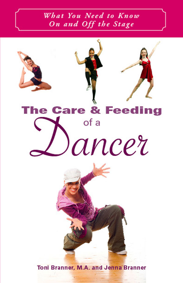 care-feeding-dancer-book-cover