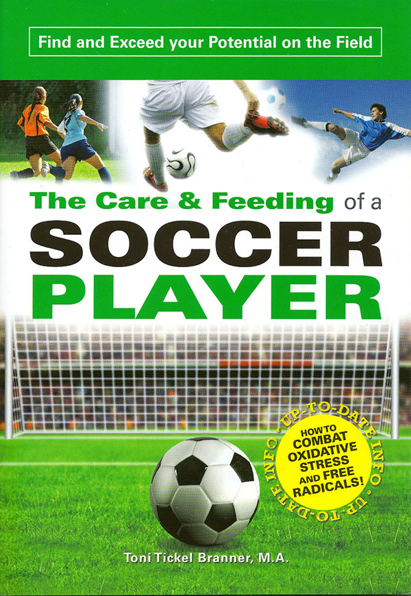 care-feeding-soccer-player-book-cover